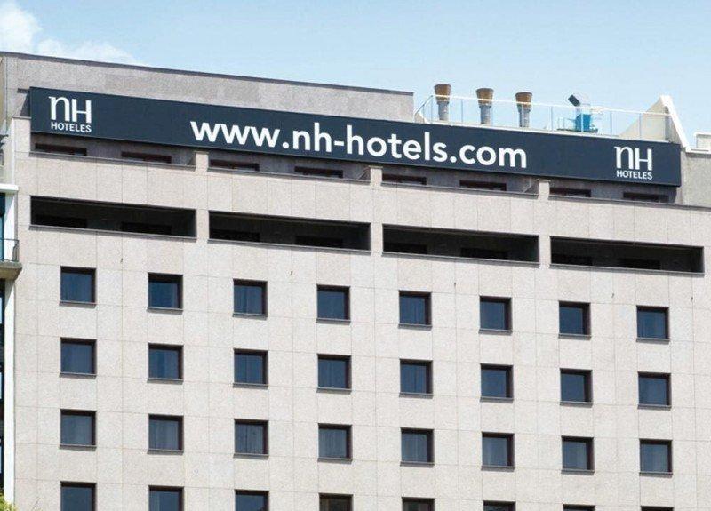 NH Hotel Group reduce pérdidas un 5% en el primer trimestre