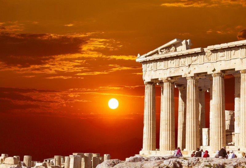 Atenas destaca en ocupación y RevPar. #shu#.