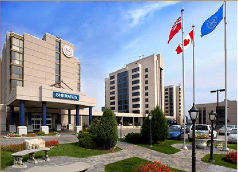 Starwood alcanzará los 70 hoteles en Canadá