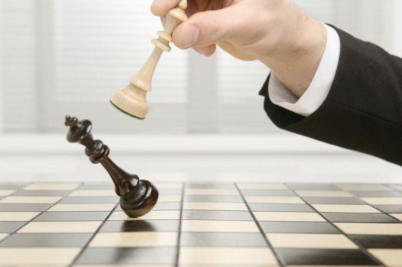 Las minoristas se ven vencidas en muchos casos por la fuerte competencia online. #shu#.