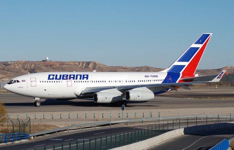 Cubana de Aviación ha firmado un acuerdo con Air France.