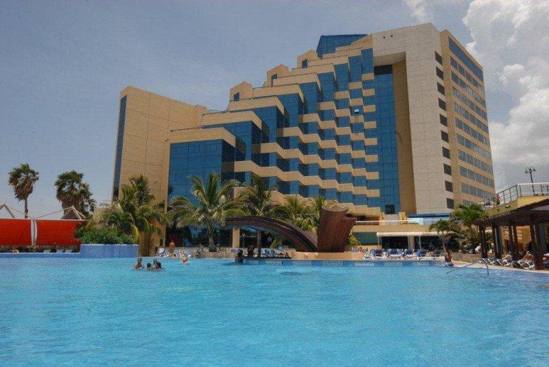 Gaviota abrirá más de 16.000 habitaciones en Cuba hasta 2017