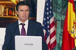 Soria se reúne con empresarios de EEUU para impulsar la llegada de turistas de ese país
