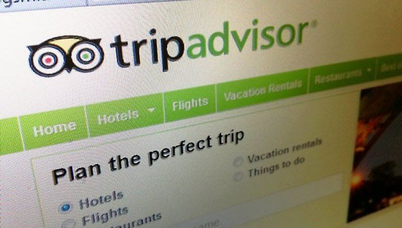 TripAdvisor aumenta un 10% sus ganancias en el primer trimestre
