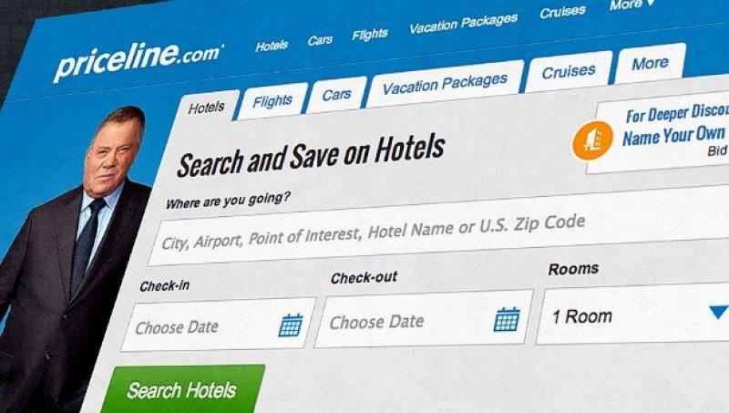 La matriz de Booking aumenta beneficios un 35%