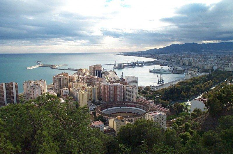 Oriente Medio apuesta por Málaga