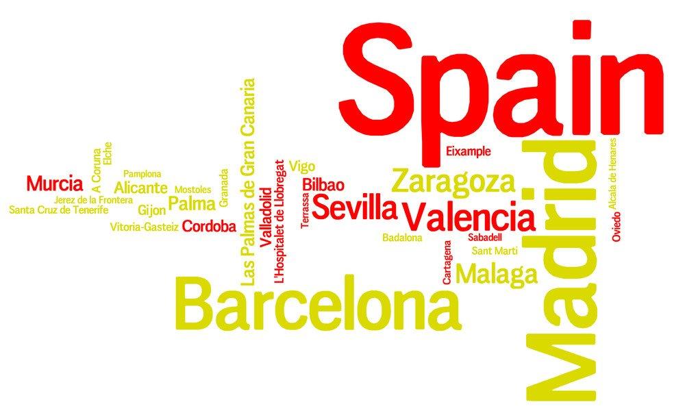 Los profesionales del sector defienden que Madrid y Barcelona son ciudades complementarias. #shu#
