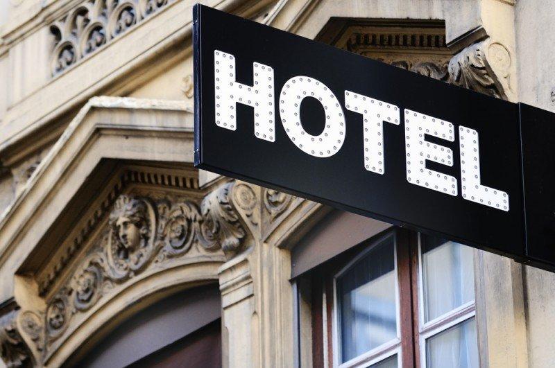 Los hoteles tienen buenas perspectivas. #shu#.