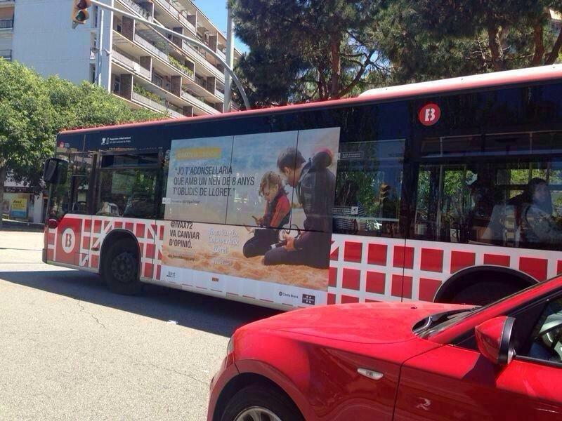 Lloret de Mar presenta una campaña de comunicación turística basada en protagonistas reales