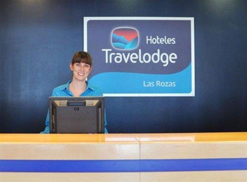 A partir del próximo 27 de mayo el hotel de Las Rozas deja de ser gestionado por Travelodge.