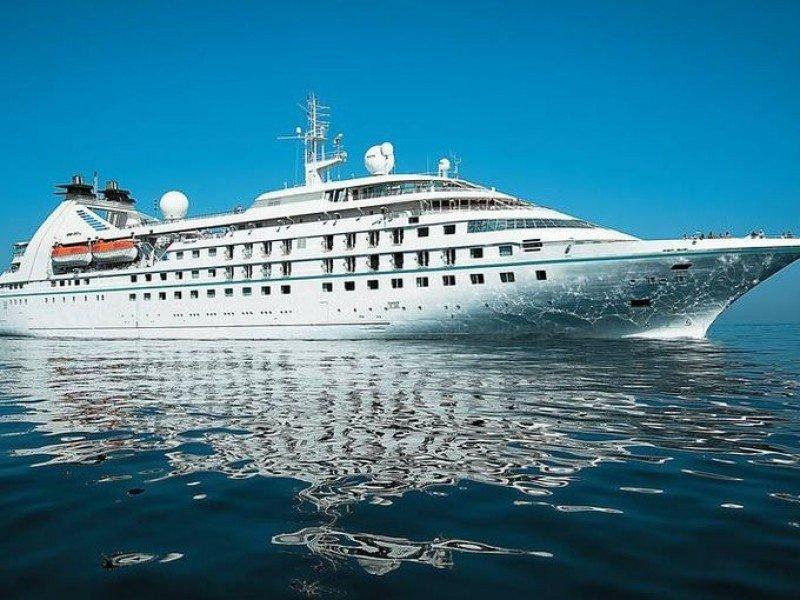 Los tres nuevos barcos de la compañía tienen seis cubiertas y capacidad para 212 pasajeros.