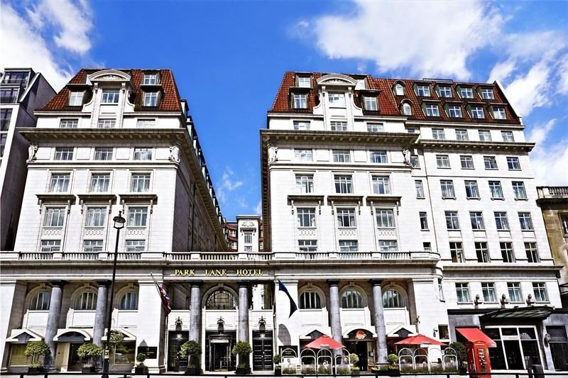 Starwood vende el Park Lane Hotel de Londres a Settled Estates