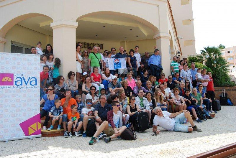 Grup Ava celebra en Ibiza su encuentro anual