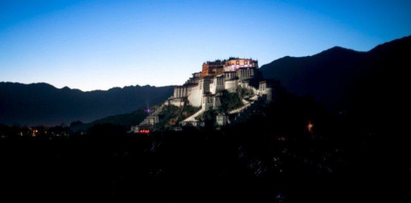 Shangri-La abre un hotel en el Tibet, a 3.650 metros de altura