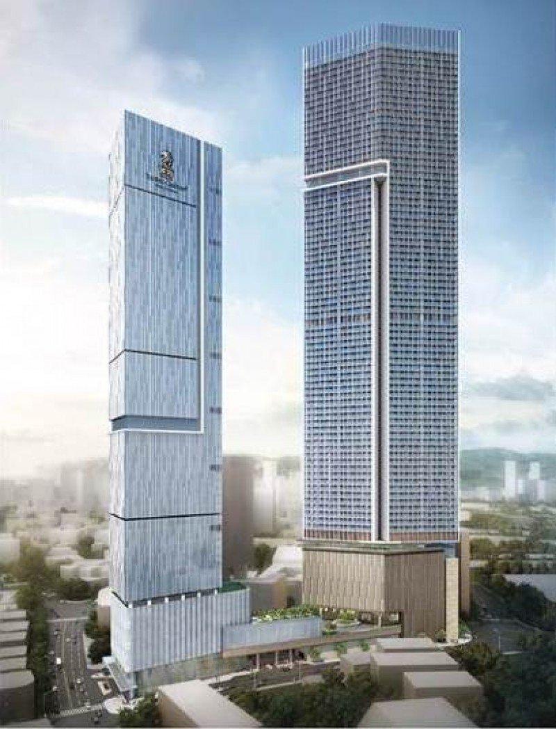 Ritz-Carlton abrirá un nuevo hotel en la India