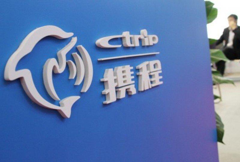 La OTA china Ctrip reduce un 25% sus beneficios