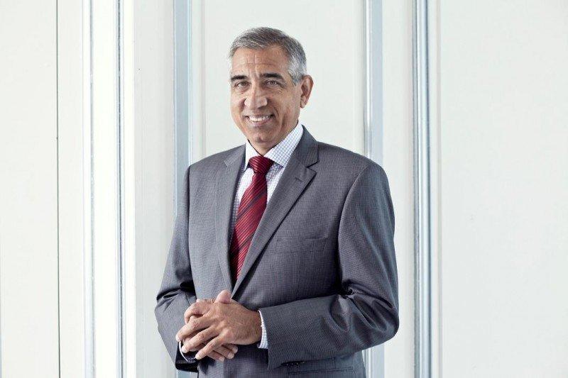 Pablo Flores ha acumulado gran experiencia en sus más de tres décadas en Starwood Hotels