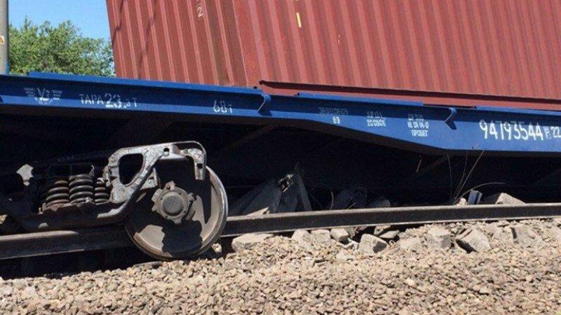 Un choque de trenes en Rusia deja al menos cinco muertos y múltiples heridos (Foto: vk.com/scipperok).