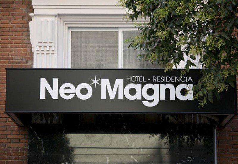 Inauguran el Hotel NeoMagna de Madrid