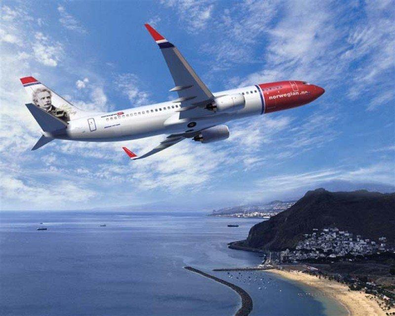 Norwegian unirá con vuelos directos Gran Canaria y Tenerife con Varsovia