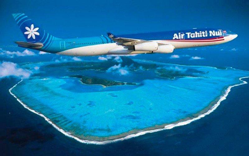 Webinar: Descubre La Polinesia Francesa: Tahiti y sus islas
