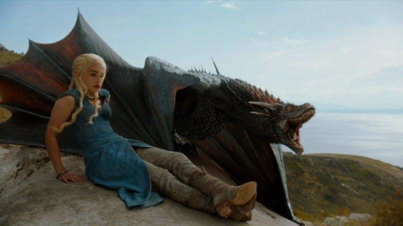 Los exteriores que se buscan en Andalucía posiblemente serían para las escenas relacionadas con el personaje Daenerys Targaryen. Imagen: HBO.