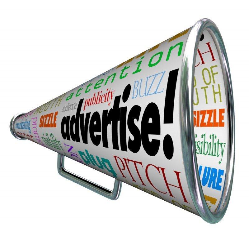 Las grandes online invierten mucho en publicidad. #shu#.