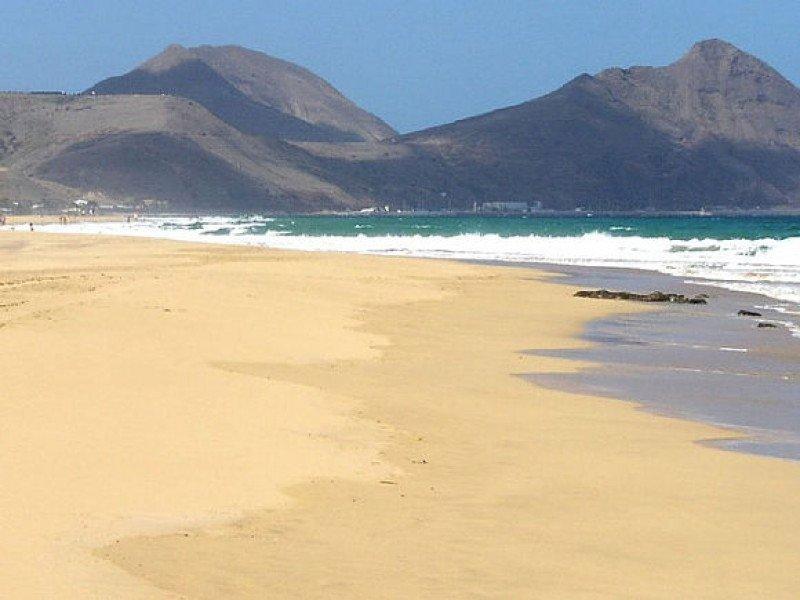 Grupo Más Costas presentará su nuevo destino de playa: Isla de Porto Santo, Madeira