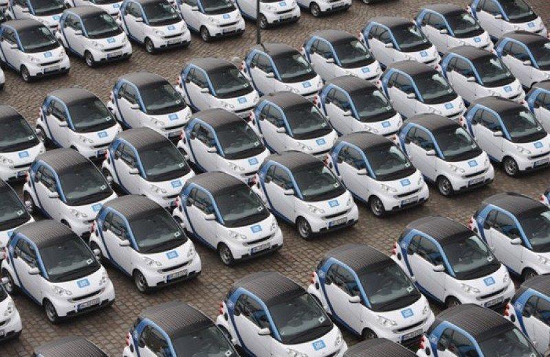 El sector del rent a car adquirirá 160.000 vehículos para la temporada 2014