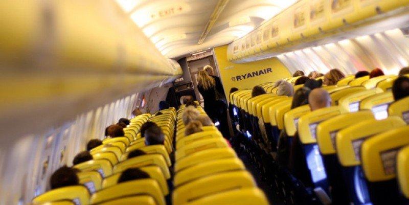 Ryanair incurrió en competencia desleal contra Atrápalo
