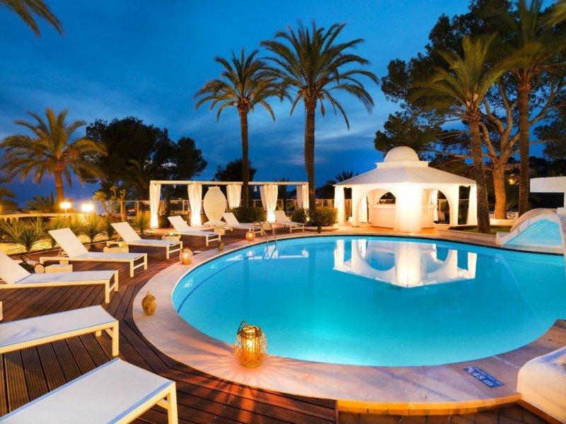 Maritim regresa a Mallorca incorporando el Hotel Galatzó