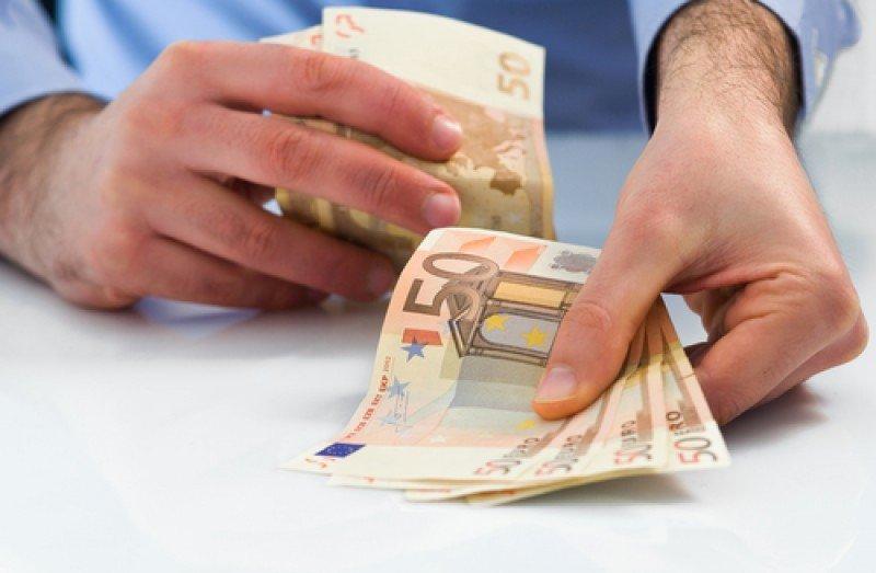 El salario medio pierde un 7,3% de capacidad de compra. #shu#