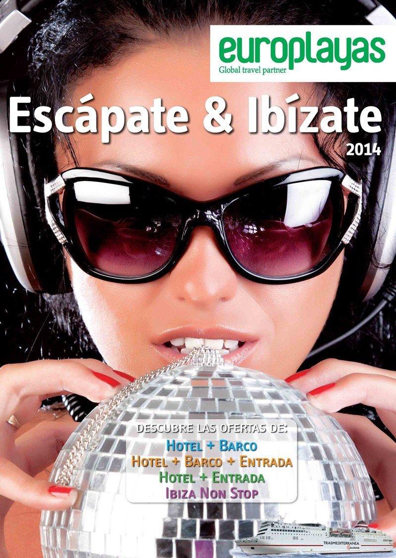 Webinar: Descubre los nuevos productos de Europlayas 2014
