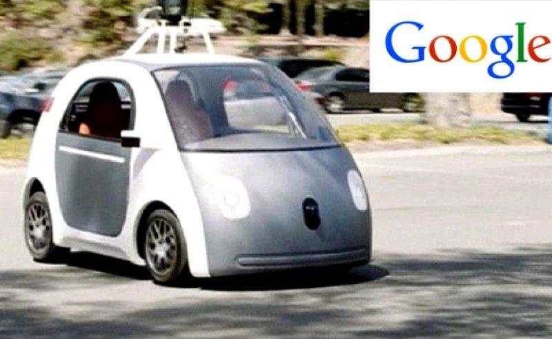 Google lanzará coches sin conductor: lo considera más seguro