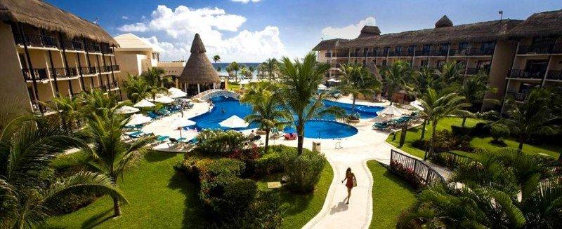 La cadena tiene siete resorts en el CAribe y proyecta crecer en varios países de Latinoamérica.