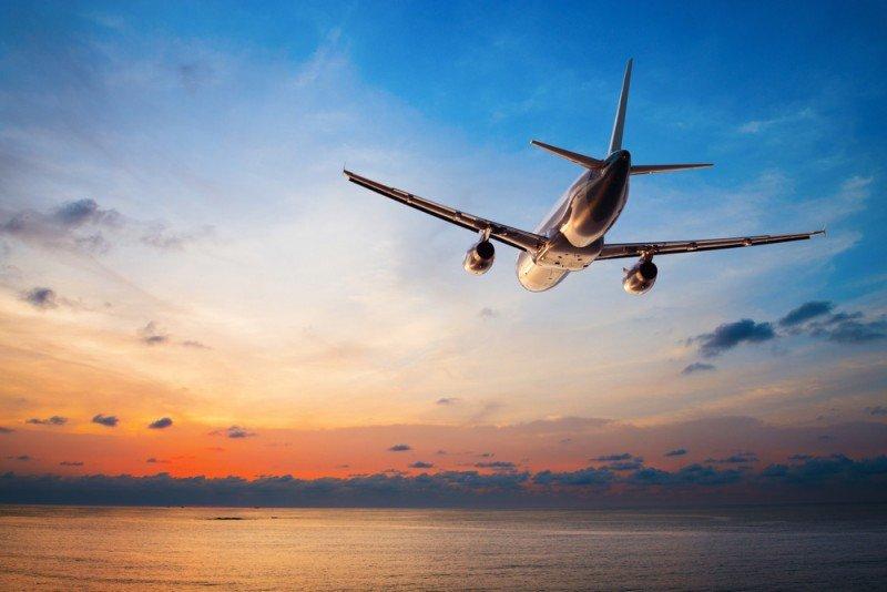 Tráfico mundial de pasajeros aumentó un 3,1% en marzo. #shu#