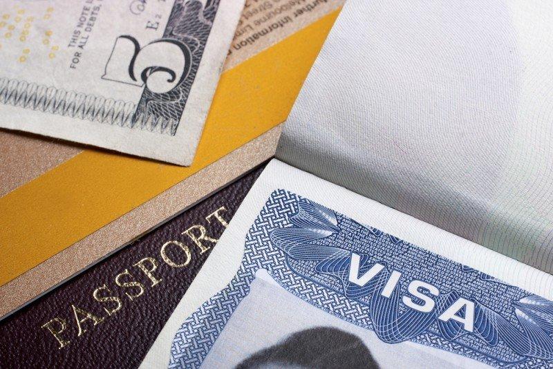 Sector turístico plantea que Perú pida a Estados Unidos eliminar visa de turismo. #shu#
