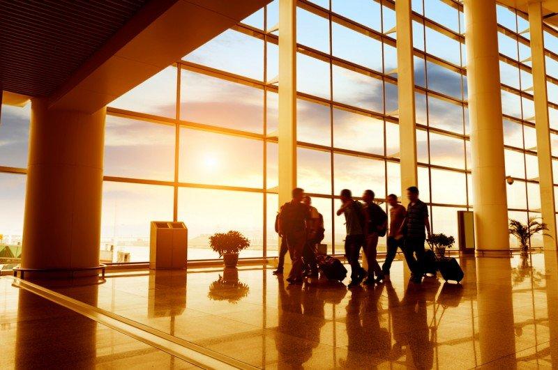 Crece 6,4% el tráfico de pasajeros de aerolíneas de Latinoamérica