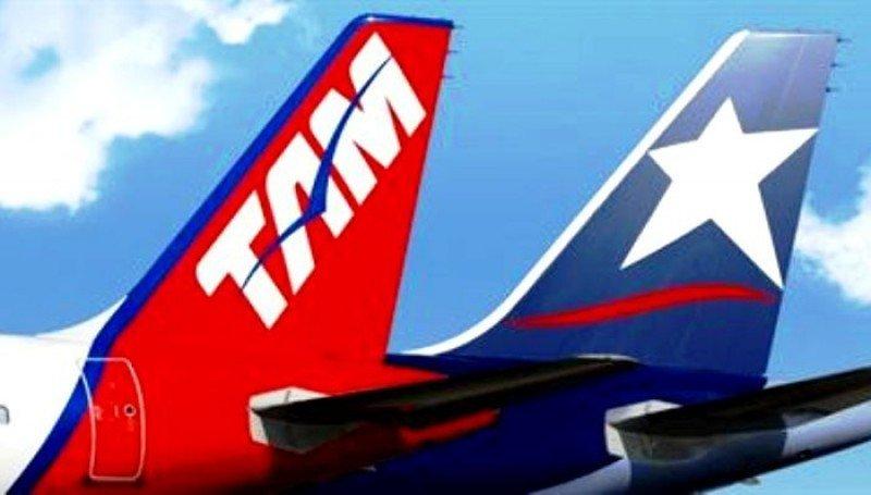 LATAM aumentó un 2,2% sus pasajeros hasta abril