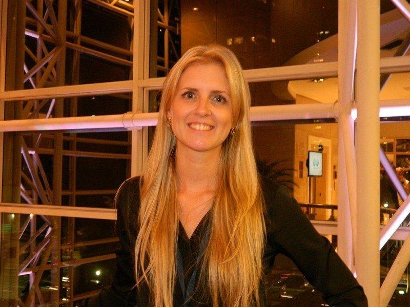 Chelsea Patriquin, organizadora del BHIC, destacó la calidad del evento.
