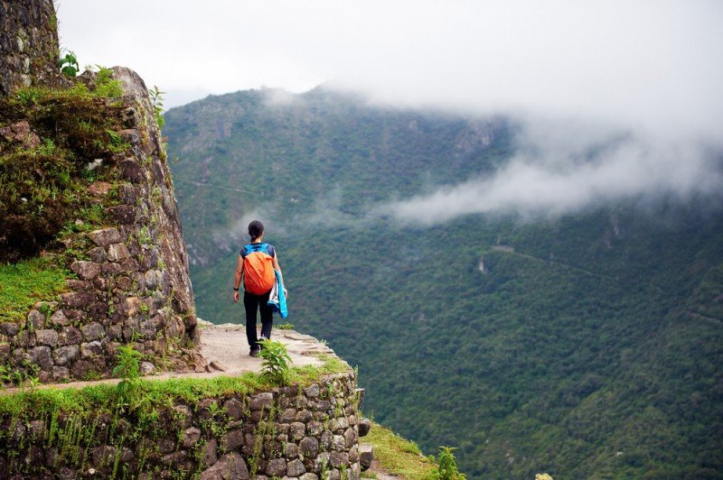 Machu Picchu. #shu#