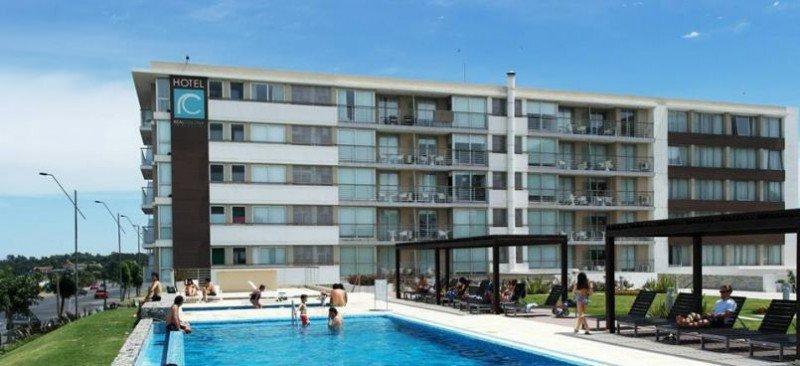 El Hotel Real Colonia recibe la primera reunión para promocionar a la ciudad y el departamento como destino de reuniones.