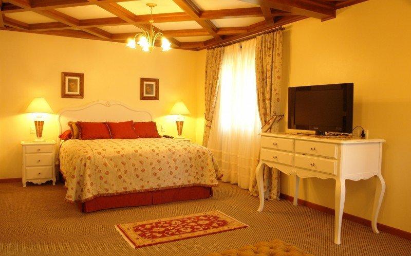 Hotel Ritta Hoppner fue elegido como el mejor de Sudamérica por su servicio.