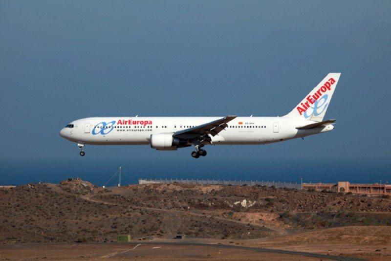 El acuerdo es válido para los vuelos Madrid-Buenos Aires, duplicando los horarios para los clientes de ambas compañías.