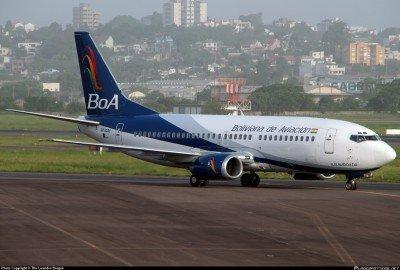 Aerolínea estatal boliviana BOA volará a Miami a partir de junio