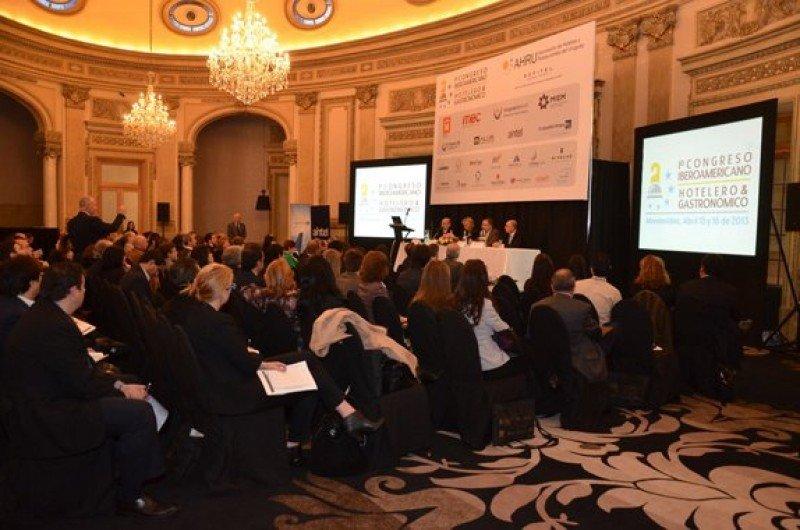 El Sofitel de Montevideo albergó el año pasado el primer Congreso Iberoamericano organizado por AHRU.