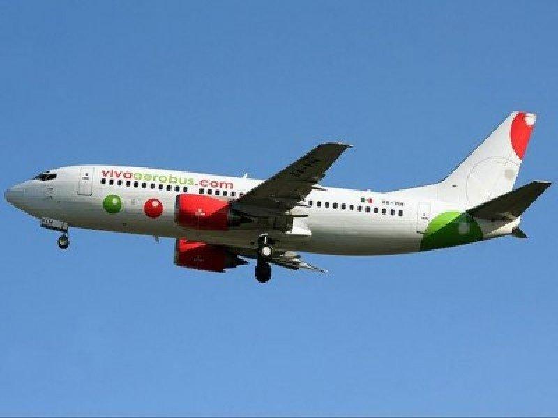 La mexicana VivaAerobus pasará a operar sólo aviones Airbus en 2016