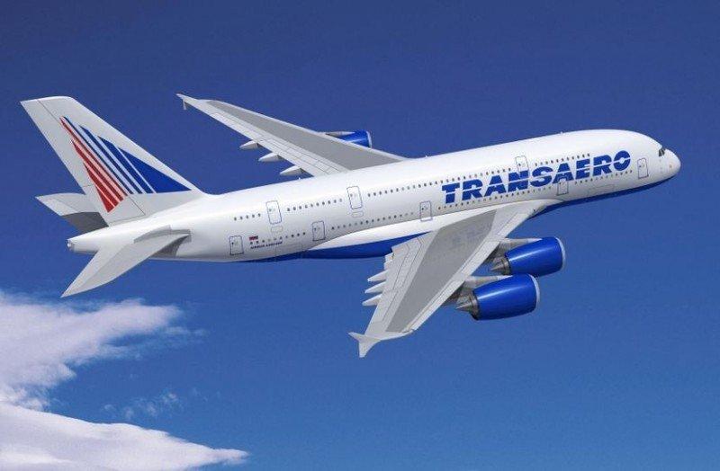 Aerolínea rusa Transaero analiza volar a Costa Rica
