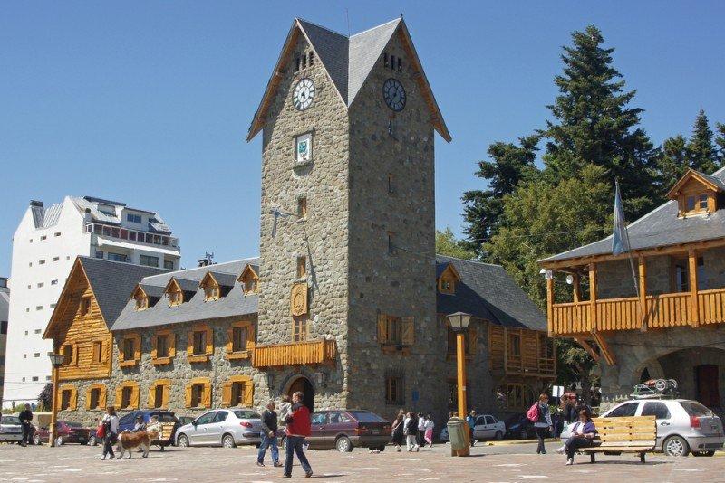 Gastronómicos y hoteleros de Bariloche piden Centro de Convenciones