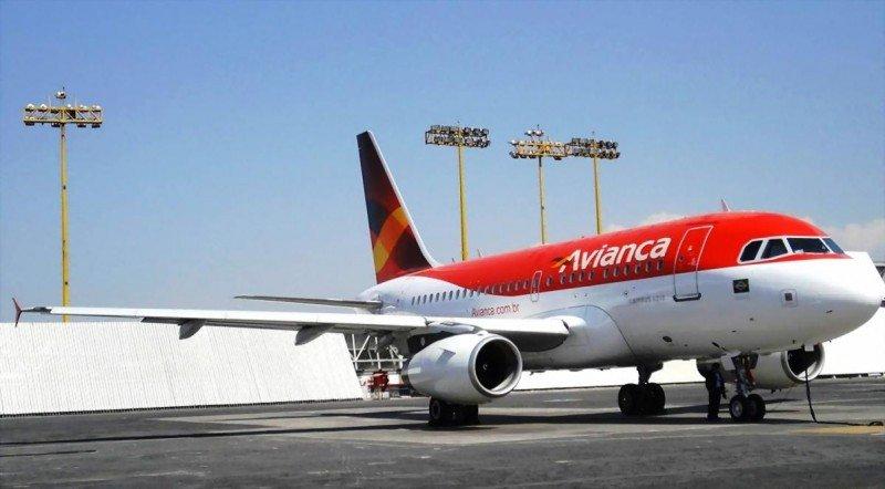 Avianca vuelo a 98 destinos de 26 países.